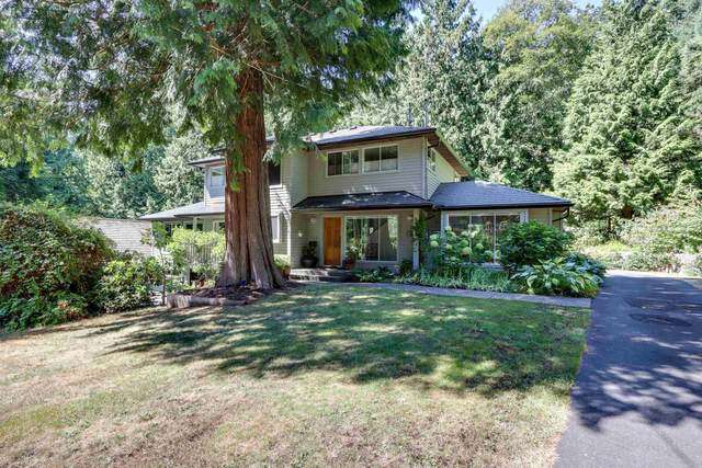 6783 Dufferin Avenue, West Vancouver, BC V7W 2K3 (#R2611146) :: RE/MAX City Realty