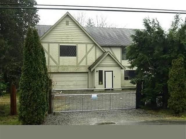 18700 92 Avenue, Surrey, BC V4N 3Z3 (#R2611463) :: 604 Home Group