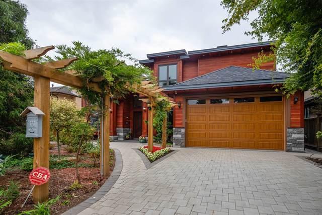 11911 Osprey Drive, Richmond, BC V7E 3B1 (#R2611689) :: 604 Home Group