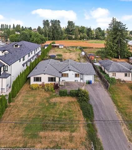 3114 Ross Road, Abbotsford, BC V4X 1G4 (#R2611801) :: 604 Home Group