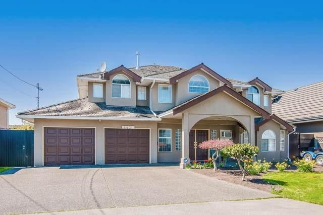 4431 Dallyn Road, Richmond, BC V6X 2S5 (#R2612032) :: 604 Home Group