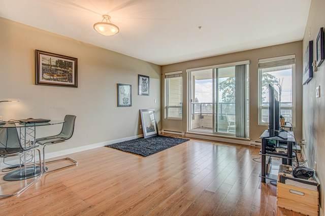 7738 Edmonds Street #301, Burnaby, BC V3N 1B8 (#R2612506) :: 604 Home Group