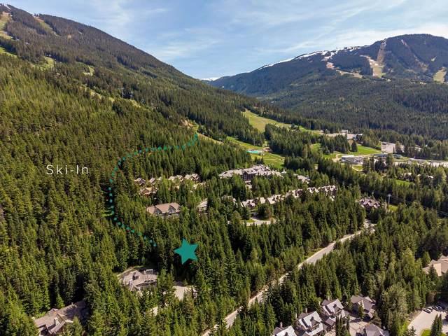 4901 Horstman Place, Whistler, BC V0N 1B4 (#R2612602) :: 604 Home Group