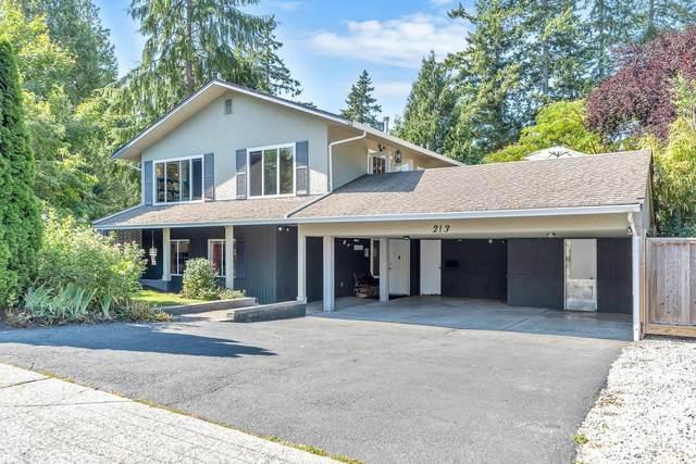 213 49 Street, Delta, BC V4M 3N3 (#R2612603) :: Ben D'Ovidio Personal Real Estate Corporation   Sutton Centre Realty