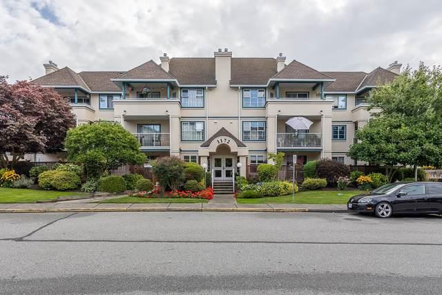 1172 55TH Street #101, Delta, BC V4M 4C3 (#R2612703) :: Ben D'Ovidio Personal Real Estate Corporation   Sutton Centre Realty
