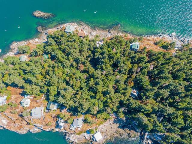 34 Passage Island, West Vancouver, BC V7W 1V7 (#R2612960) :: Initia Real Estate