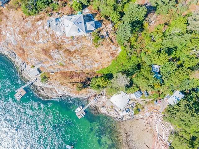 55 Passage Island, West Vancouver, BC V7W 1V7 (#R2612969) :: Initia Real Estate