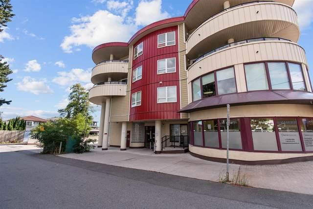 7738 Edmonds Street #309, Burnaby, BC V3N 1B8 (#R2613098) :: 604 Home Group