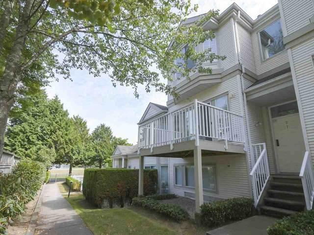 12891 Jack Bell Drive #27, Richmond, BC V6V 2T7 (#R2613174) :: 604 Home Group