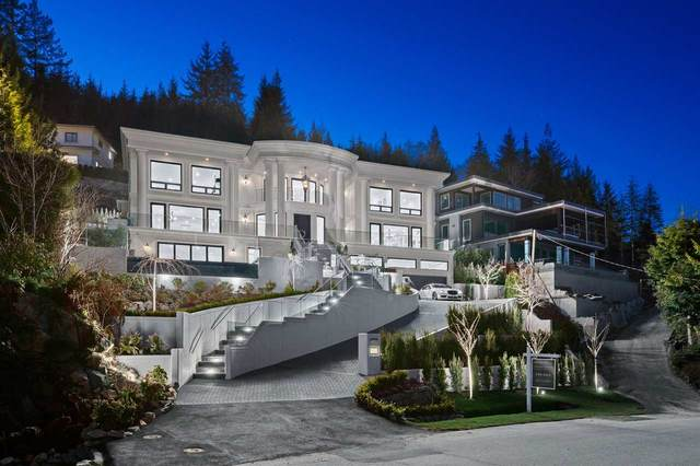 558 Craigmohr Drive, West Vancouver, BC V7S 1W9 (#R2613207) :: 604 Home Group