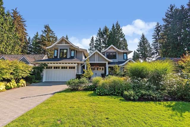 1001 Prospect Avenue, North Vancouver, BC V7R 2M5 (#R2613235) :: Ben D'Ovidio Personal Real Estate Corporation   Sutton Centre Realty