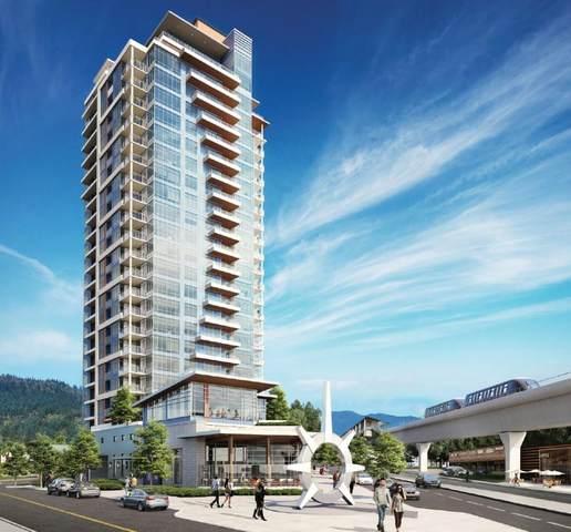 691 North Road #1506, Coquitlam, BC V3J 0H9 (#R2613355) :: Ben D'Ovidio Personal Real Estate Corporation   Sutton Centre Realty