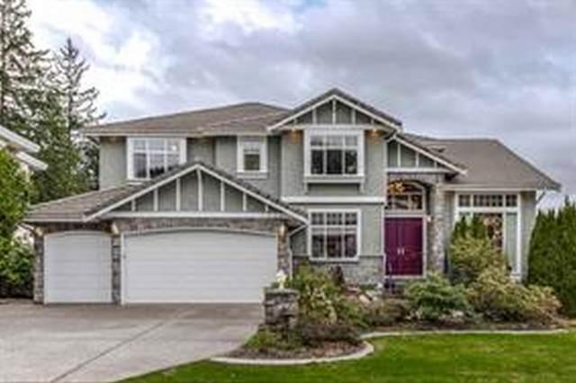 1725 Hampton Drive, Coquitlam, BC V3E 3C9 (#R2613579) :: Ben D'Ovidio Personal Real Estate Corporation   Sutton Centre Realty