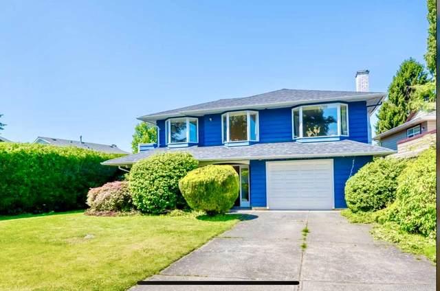 11751 Trumpeter Drive, Richmond, BC V7E 3X4 (#R2613616) :: 604 Home Group