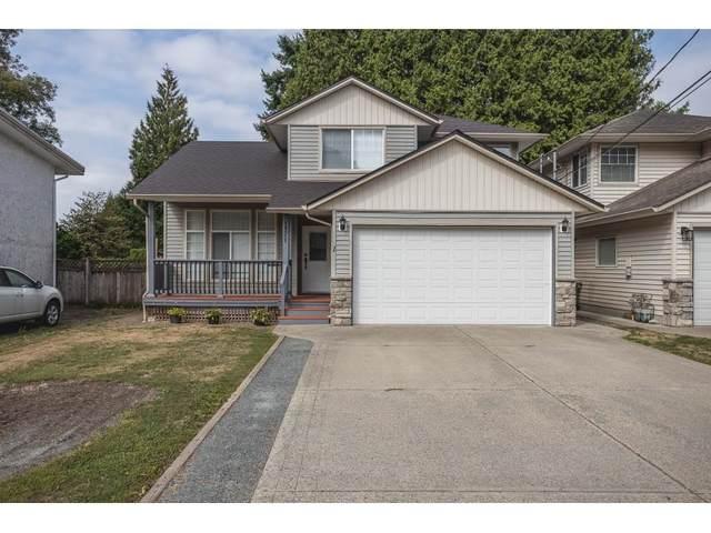 10055 Kent Road #1, Chilliwack, BC V2P 5X5 (#R2613664) :: 604 Home Group