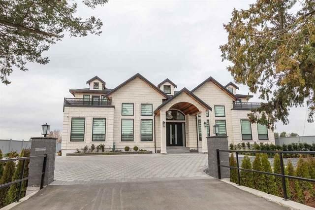 10211 No. 6 Road, Richmond, BC V6W 1E6 (#R2613713) :: 604 Home Group