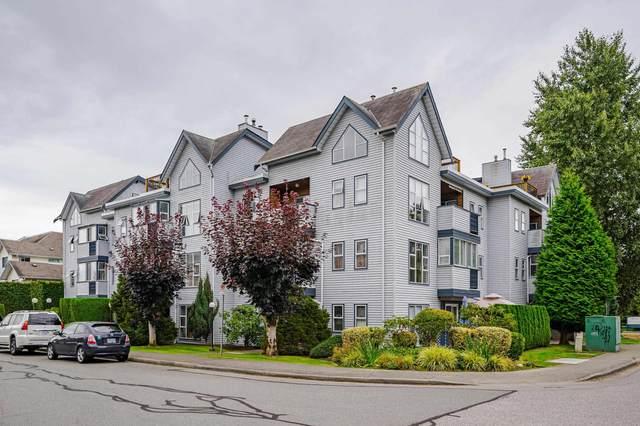 5472 11 Avenue #312, Delta, BC V4M 1Z3 (#R2613862) :: Ben D'Ovidio Personal Real Estate Corporation   Sutton Centre Realty