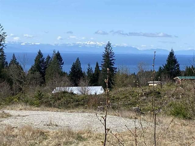 1815 Harman Road, Roberts Creek, BC V0N 2W5 (#R2614266) :: 604 Home Group