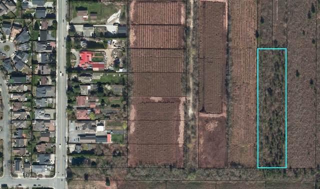 LOT F Blundell Road, Richmond, BC V7C 2H9 (#R2614666) :: Ben D'Ovidio Personal Real Estate Corporation   Sutton Centre Realty