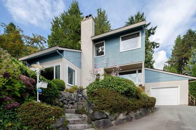 3381 Mathers Avenue, West Vancouver, BC V7V 2K6 (#R2614749) :: 604 Home Group
