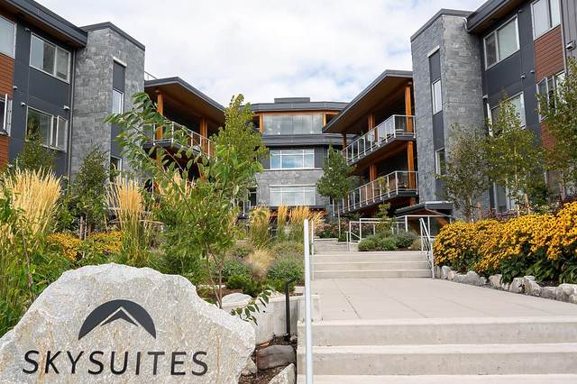 41328 Skyridge Place #202, Squamish, BC V8B 1A4 (#R2614758) :: 604 Home Group
