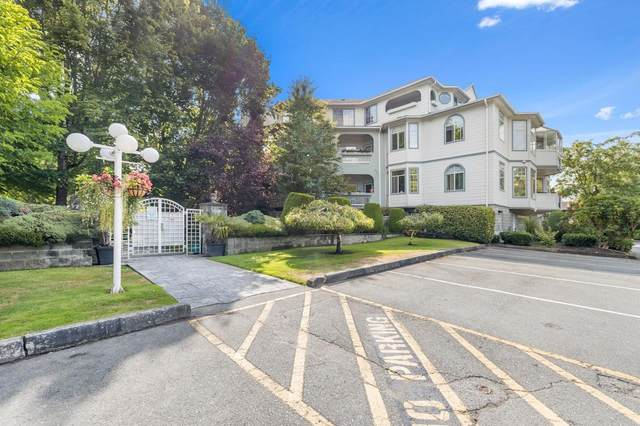 7680 Minoru Boulevard #304, Richmond, BC V6Y 1Z5 (#R2614817) :: Ben D'Ovidio Personal Real Estate Corporation | Sutton Centre Realty
