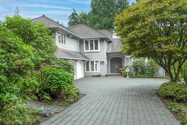 4941 Water Lane, West Vancouver, BC V7W 1K4 (#R2615012) :: 604 Home Group