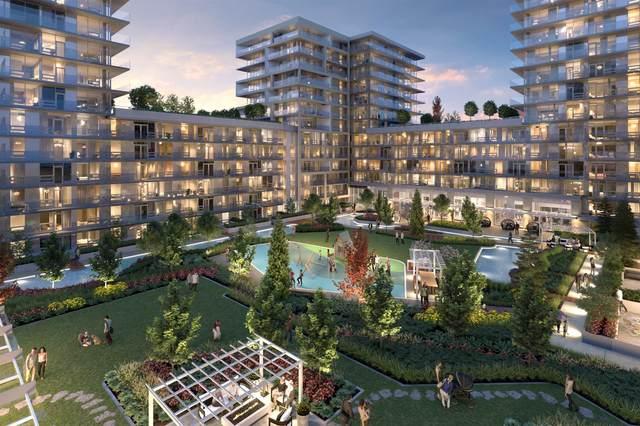 6320 No. 3 Road #414, Richmond, BC V0V 0V0 (#R2615090) :: Ben D'Ovidio Personal Real Estate Corporation | Sutton Centre Realty