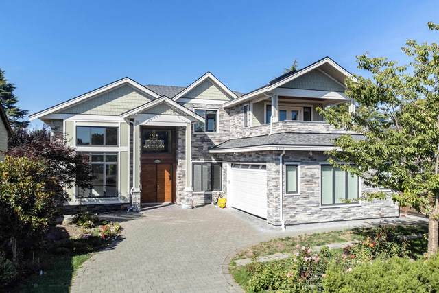 5911 Kittiwake Drive, Richmond, BC V7E 3P1 (#R2615180) :: 604 Home Group