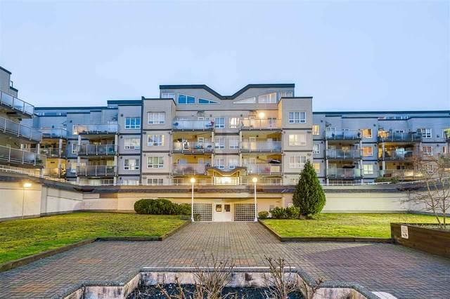 14377 103 Avenue #416, Surrey, BC V3T 5V5 (#R2615192) :: Keller Williams Elite Realty