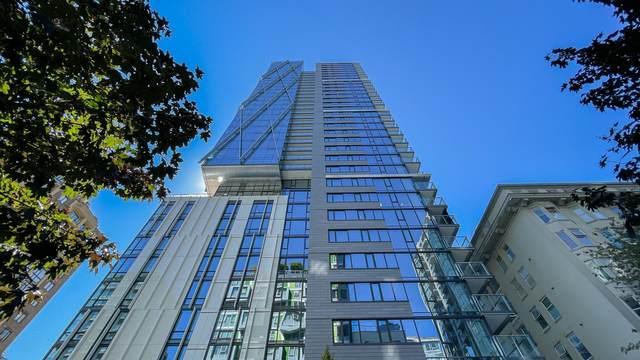 1111 Richards Street #3204, Vancouver, BC V6B 0S3 (#R2615402) :: MC Real Estate Group