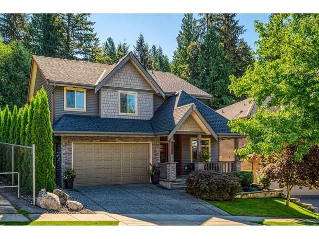 3440 Horizon Drive, Coquitlam, BC V3E 0E6 (#R2615624) :: Ben D'Ovidio Personal Real Estate Corporation   Sutton Centre Realty