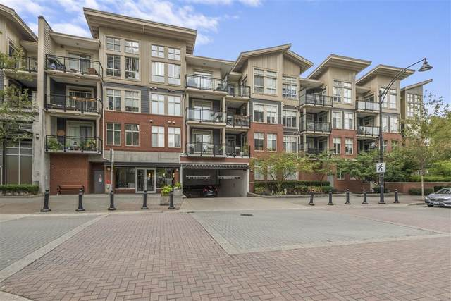 101 Morrissey Road #208, Port Moody, BC V3H 0E6 (#R2615664) :: Ben D'Ovidio Personal Real Estate Corporation | Sutton Centre Realty