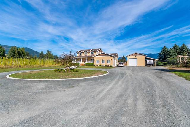 11244 Mcsween Road, Chilliwack, BC V2P 6H5 (#R2615894) :: 604 Home Group