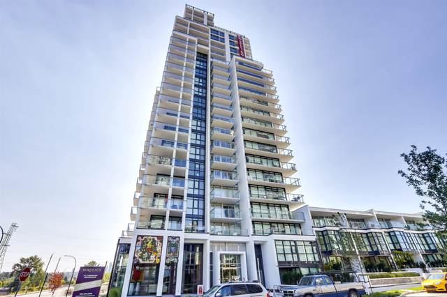 4488 Juneau Street #402, Burnaby, BC V5C 0M4 (#R2616022) :: Ben D'Ovidio Personal Real Estate Corporation | Sutton Centre Realty