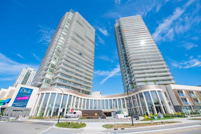 5311 Goring Street #1405, Burnaby, BC V5B 0B5 (#R2616058) :: Ben D'Ovidio Personal Real Estate Corporation | Sutton Centre Realty