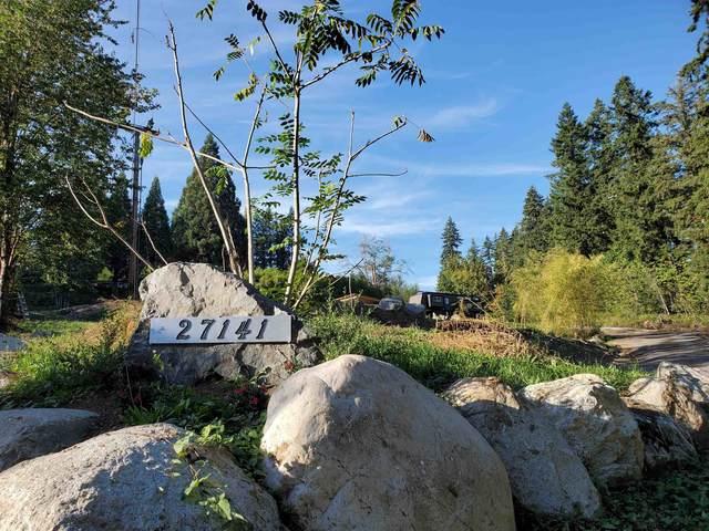 27141 River Road, Maple Ridge, BC V2X 2T3 (#R2616197) :: Ben D'Ovidio Personal Real Estate Corporation   Sutton Centre Realty