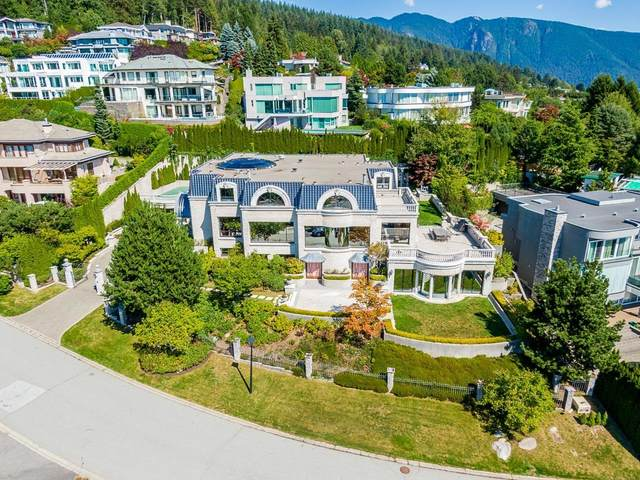 1471 Bramwell Road, West Vancouver, BC V7S 2N8 (#R2616451) :: 604 Home Group