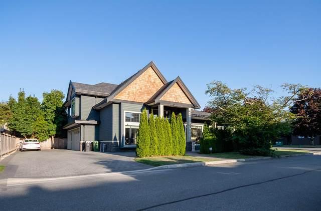 9491 Glenbrook Drive, Richmond, BC V7A 1X9 (#R2616478) :: 604 Home Group