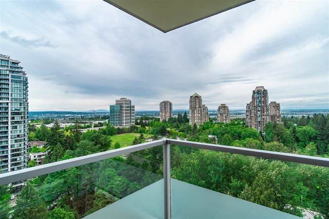 7090 Edmonds Street #2309, Burnaby, BC V3N 0C6 (#R2616652) :: Ben D'Ovidio Personal Real Estate Corporation   Sutton Centre Realty