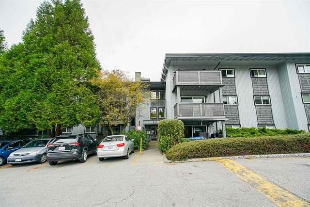202 Westhill Place #205, Port Moody, BC V3H 1V2 (#R2616865) :: 604 Home Group