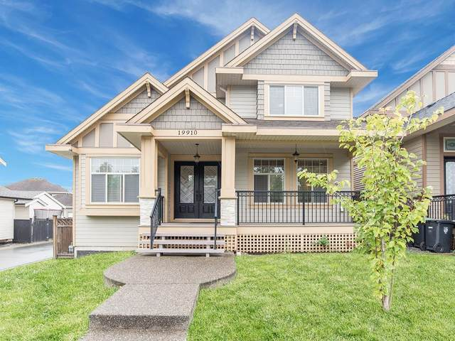 19910 73A Avenue, Langley, BC V2Y 3J3 (#R2616993) :: 604 Realty Group