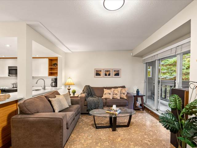 4325 Northlands Boulevard #26, Whistler, BC V8E 1C3 (#R2617041) :: RE/MAX City Realty