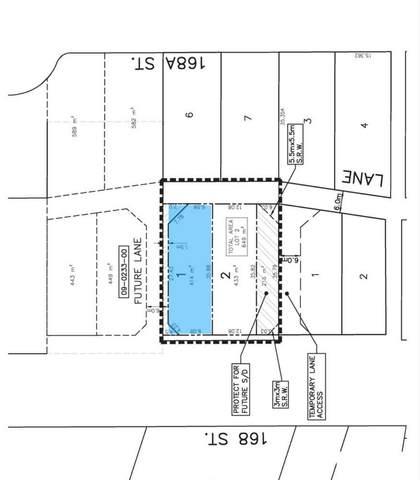 5936 168 Street, Surrey, BC V3S 3X6 (#R2617158) :: Ben D'Ovidio Personal Real Estate Corporation   Sutton Centre Realty