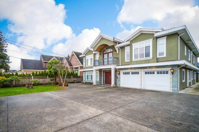 8691 Garden City Road, Richmond, BC V6Y 2P4 (#R2617257) :: 604 Home Group