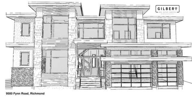 9500 Finn Road, Richmond, BC V7A 2L4 (#R2617286) :: 604 Home Group