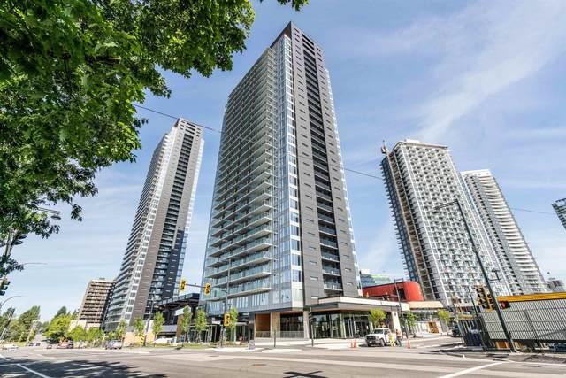 13655 Fraser Highway #403, Surrey, BC V3T 0P8 (#R2617379) :: MC Real Estate Group