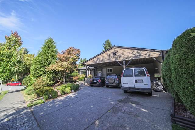 7022 Westview Drive, Delta, BC V4E 2S4 (#R2617421) :: Macdonald Realty