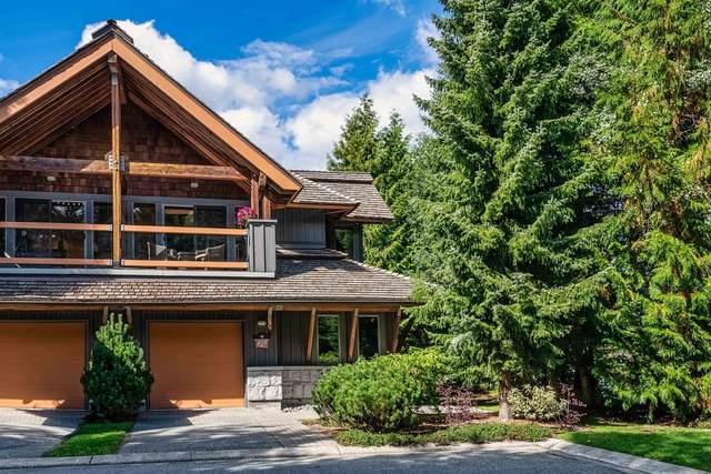 4658 Montebello Place, Whistler, BC V8E 0Z4 (#R2617525) :: RE/MAX City Realty