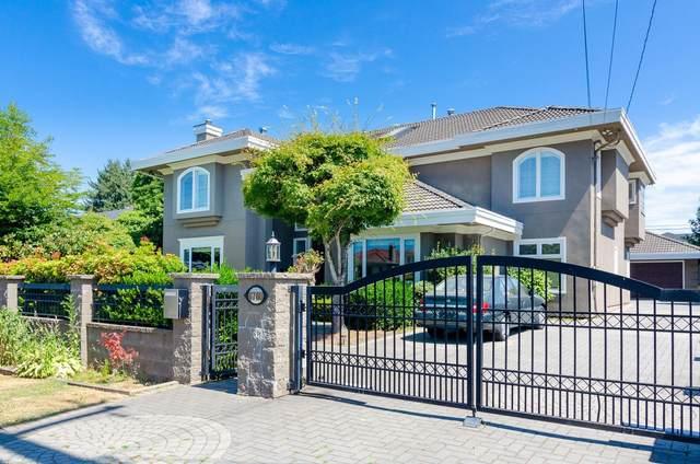 6760 Brantford Avenue, Burnaby, BC V5E 2S1 (#R2617587) :: 604 Home Group